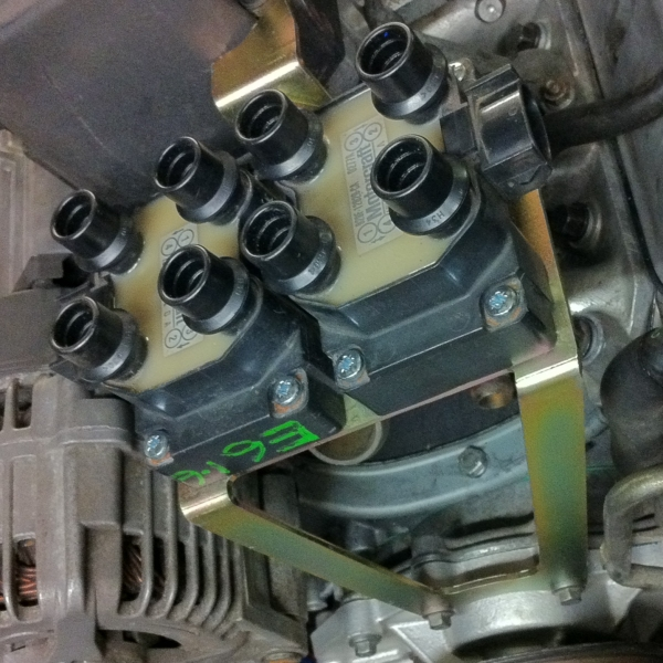 Megasquirt for V8 engines - What do I need?